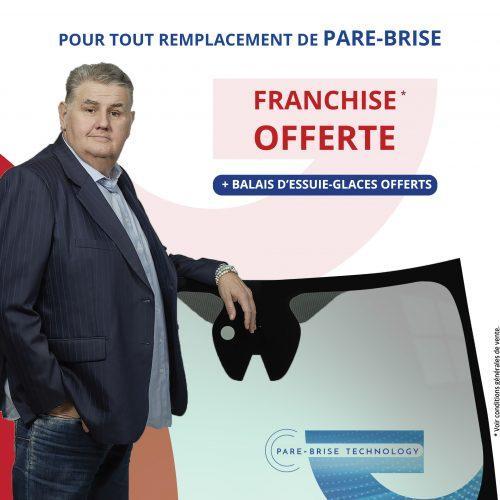 pare-brise-franchise-offerte