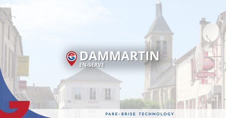 ouverture dammartin-en-serve